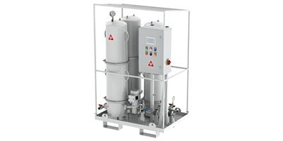 Transformer Oil Unit CJC