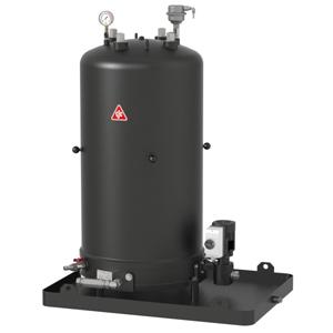 Filtri Fine CJC 427/108, Impianti Trattamento dell'olio