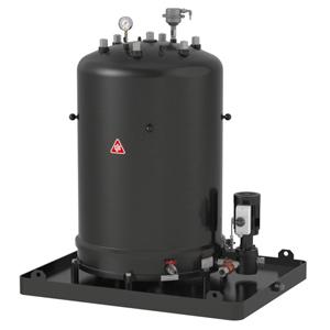 Filtri Off-line CJC 727/108, massima purezza dell'olio