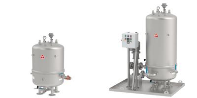 Filtri Separatori CJC 427/-
