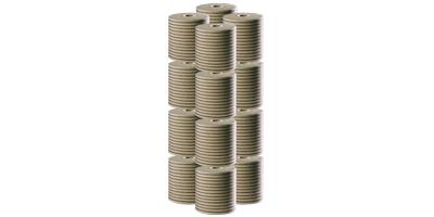 Cartuccia di filtrazione fine CJC 427/108