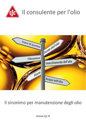 Brochure: Il consulente l'olio