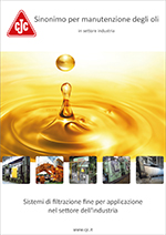 Brochure Industria