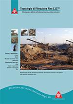 brochure miniera