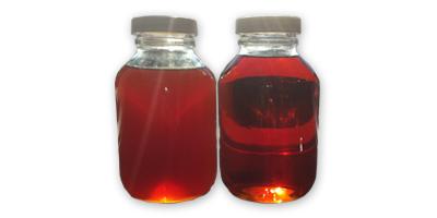 invecchiamento dell'olio