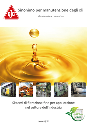 Brochure: Industria