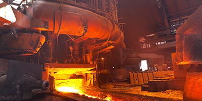 Industria acciaio