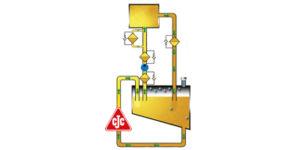 filtrazione circuito secondario
