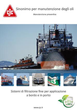 Brochure: Marino