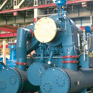 Manutenzione dell'olio nel numerosi altri applicazioni, Compressori