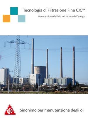 Brochure: Energia
