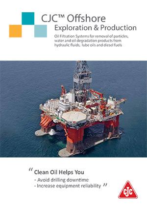 Brochure: Offshore