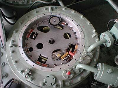 Commutatori di carico con filtro fine CJC