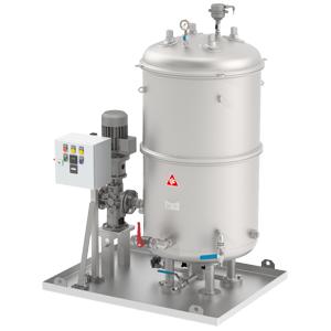 Filtri Separatori 427/- P6, filtri coalescenza e filtri assorbimento
